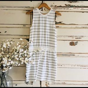 Lou & Grey Casual Knit Dress NWOT